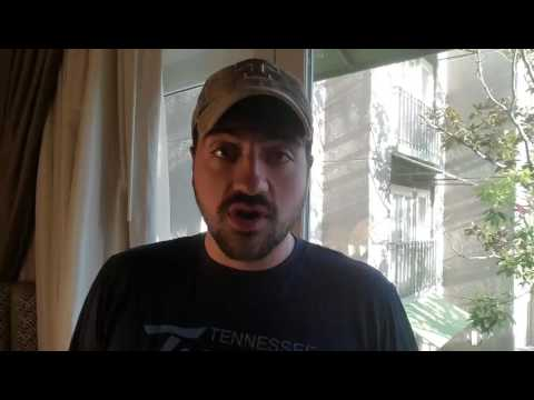 Liberal Redneck - In Defense of Dixie