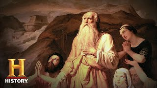 Ancient Aliens: Was Noah An Alien? (Season 9) | History