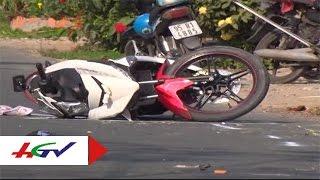 Tai nạn giao thông làm một người chết tại chỗ HGTV |