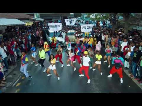 Innoss'b ft diamond platnumz  Yo pe Remix (Official Video)