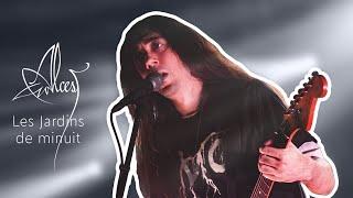 Alcest - Les Jardins de minuit / Live at Proxima, Warsaw