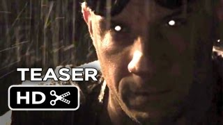 Official Teaser - Riddick