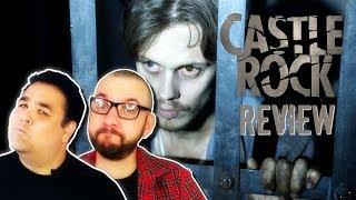 Castle Rock starring Sissy Spacek & Bill Skarsgård | Boys On Film REVIEW