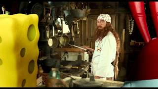 SPONGEBOB VE FILMU: HOUBA NA SUCHU - premiéra 5.2.2015