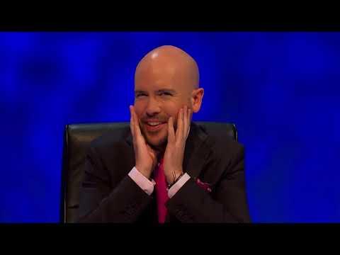 Jon wants REVENGE against Sean Lock as Carrot in a Box
