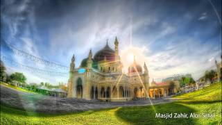 preview picture of video 'Masjid HDR Time Lapse'