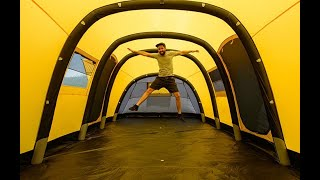 top 12 best tents highlights 2020, family, couples, large and group tents