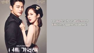 [HD][VOSTFR] Dear Cloud - Remember (Hello Monster OST)