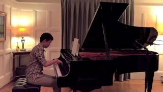 The First Noel (Christmas Carol) - Piano Cover