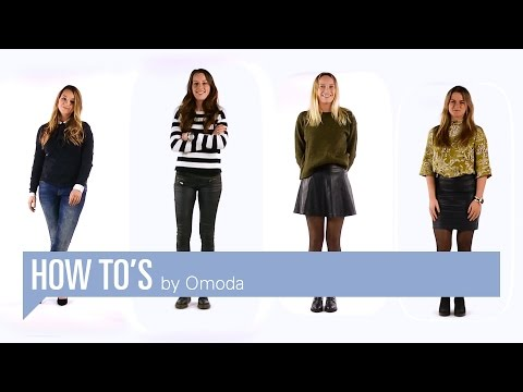 How to | Welche Stiefel passen zu deinem Beintyp