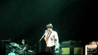 John Mayer - Dreams (Fleetwood Mac) Cover LIVE (Wembley 26/5/10)