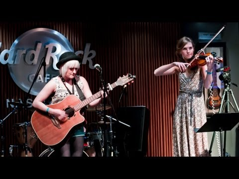 Eloise Rees - Stop The Clocks (Live in Nashville)
