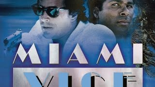 Miami Vice Intro