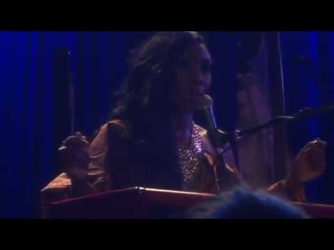 Laura Mvula - Like the Morning Dew Lyrics