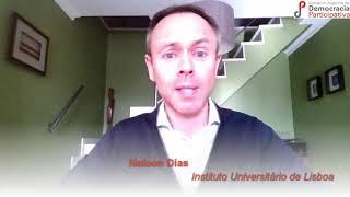 Entrevista a Nelson Dias
