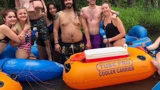 Summer Fun at RoCoco Inc