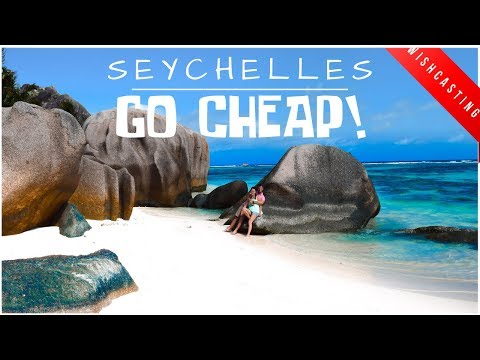 🌴 SEYCHELLES Cheap Holidays 2019: BUDGET TRAVELLER Guide to Secret Beaches Ep01