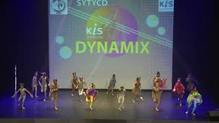 KIS Primary and Overall Champions at So You Think You Can Dance!