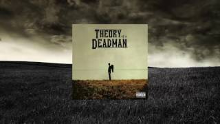 Invisible Man - theory of a deadman ( Traduccion )