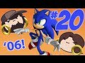 Sonic '06: WHAT IS THIS? - PART 20 - Game Grumps