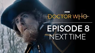 Доктор Кто, Episode 8 | Next Time Trailer | The Witchfinders | Doctor Who: Series 11