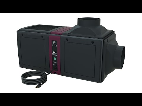 Video thumbnail for Wine Guardian Ducted Wine Conditioning Systems