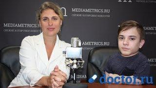 Школа здорового голоса Екатерины Осипенко. Звездный голос. Даниил Плужников