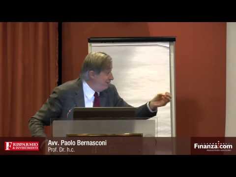 Voluntary Disclosure: l'intervento dell'Avv. Bernasconi all'evento di Farad