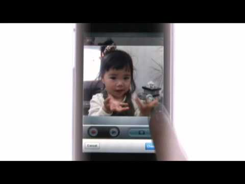 Video of PhotoSpeak: 3D Talking Photo