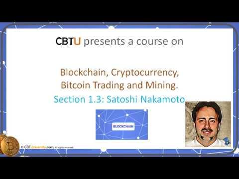 Viskas, ką reikia žinoti apie bitkoiną