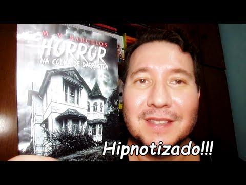 Resenha:  Horror na Colina de Darrington, de M.  V.  Barcelos