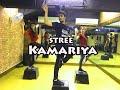 Kamariya    Ashish Giri Choreography    STREE - Rajkummar Rao, Aastha Gill,Divya Kumar