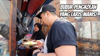 Download Video BUBUR PENGKOLAN YANG SELALU LARIS MANIS!!! MP3 3GP MP4