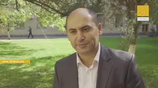 Ինձ ճնշելը հեշտ չի. Մարտուն Գրիգորյանը՝ ՀՀԿ խմբակցությունից դուրս գալու մասին