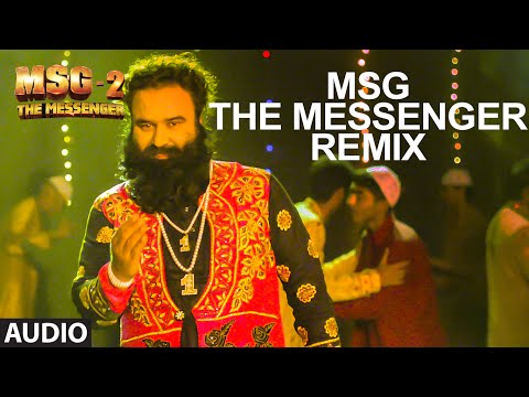 MSG the Messenger - Remix
