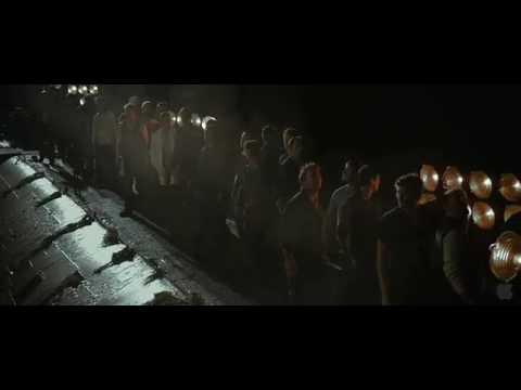 Трейлер фильма «Фантом»