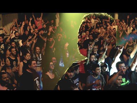 GANGRENA GASOSA - Darkside (Clipe oficial)