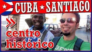 preview picture of video 'Santiago de Cuba: melhores dicas de viagem'