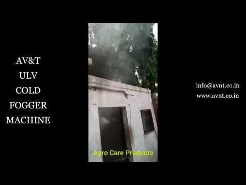 ULV Cold Fogger Machine