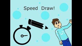 20 Minute Pixel Art Challenge!