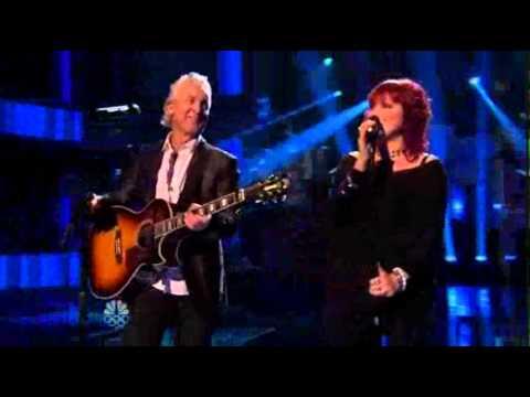 "Finale Night Performance - Pat Benator & Neil Giraldo - ""We Belong Together"" - Sing Off 4"