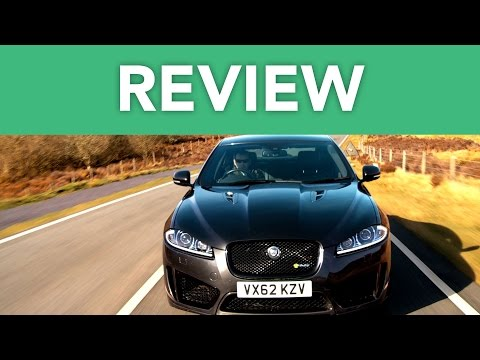 Snapshot Review: Jaguar XFR-S