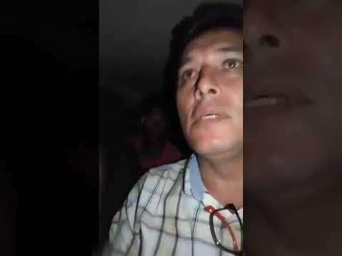 Blog do Vanilson Rabelo, parturiente chegando em Bacabal