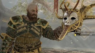 Killing all the Valkyries in GOW 4