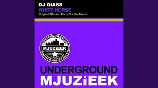 White Horse (Dany Cohiba Remix)
