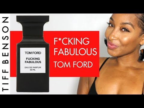 Tom Ford Fucking Fabulous Review | First Impressions