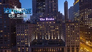 Chicago New Years Eve Party at The Drake Hotel - Testimonials