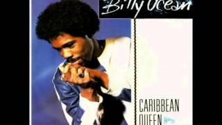 Billy Ocean - Caribbean Queen (No More Love on the Run) - 1984