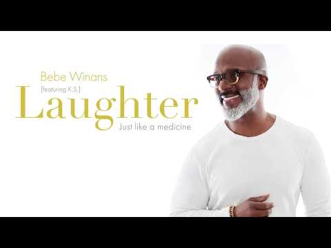 Laughter - Just Like A medicine