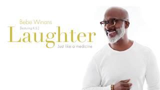 Bebe Winans - Laughter featuring Korean Soul